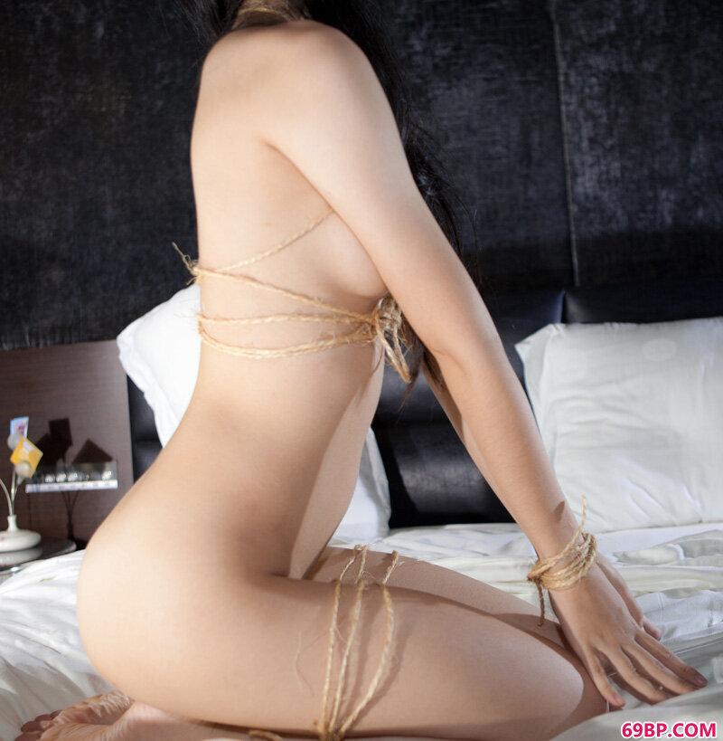 美腿美模第421期Rose_gogo人体大胆摄像