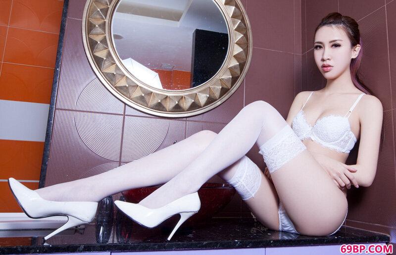 美腿超模第475期Stephy_人体摄影gogo