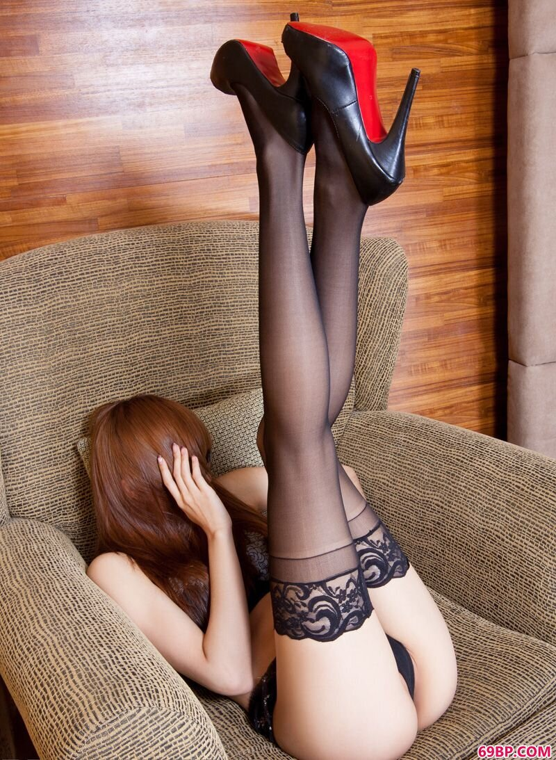 美腿美模第307期Minna_gogo高清人体术