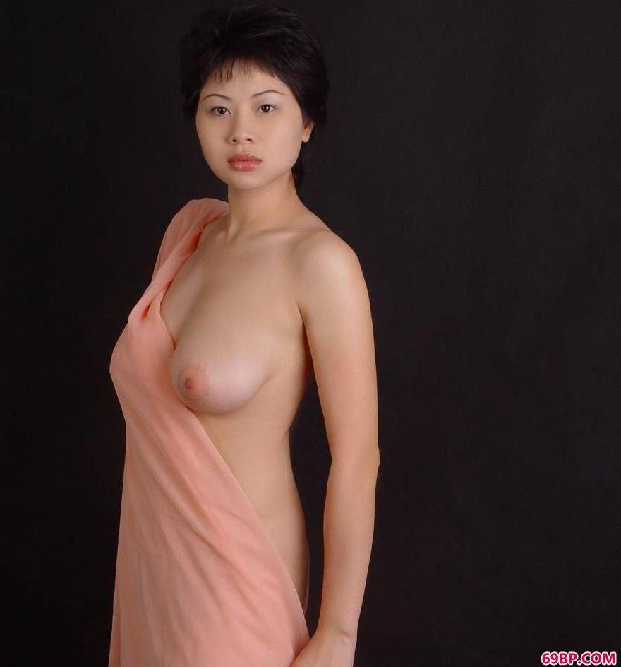 丰腴母性之美裸模塔塔1
