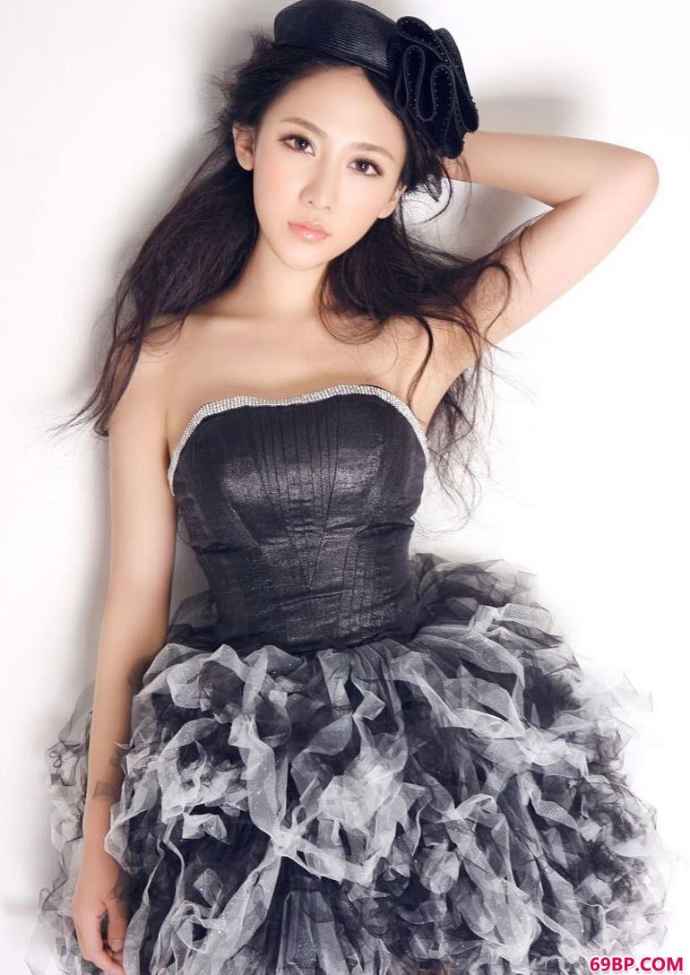 田子琳完美摄影