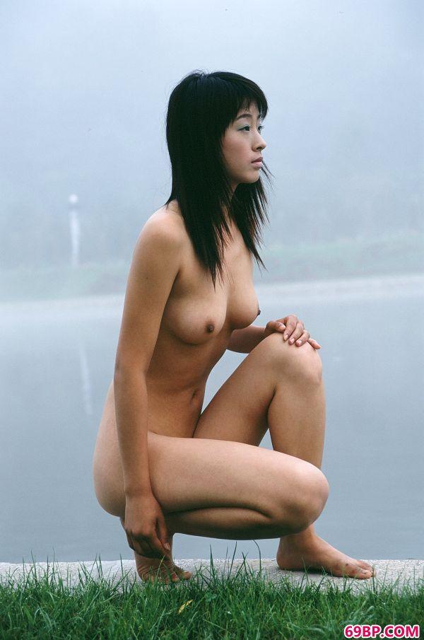关薇绮―《晨雾》2